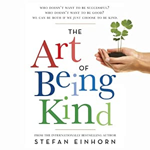 The Art of Being Kind Audiobook