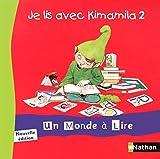 Je lis avec Kimamila 2
