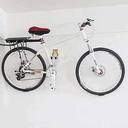 MAICOLA Pedal de Bicicleta de la repisa de Pared Moto Forma de ...