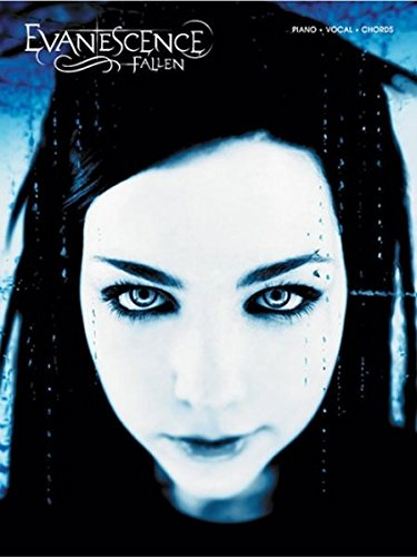 Evanescence: Fallen (Piano / Vocal / Chords) ()
