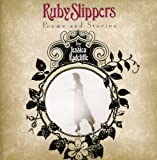 Ruby Slippers: Poems & Stories by Jessica Radcliffe (2008-06-24)