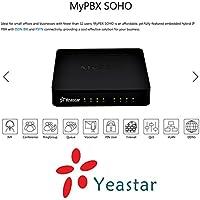 Yeastar SOHO MyPBX VoIP Phone and Device