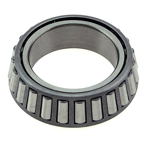 WJB WT28682 WT28682-Rear Wheel Tapered Roller Bearing Cone-Cross Reference: National Timken 28682 / SKF BR28682