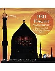 1001 Nacht / Arabian Nights