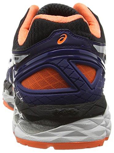 Scarpe Running 22 Cobalt hot Uomo Blu kayano Asics Orange deep Gel 5093 silver qwHpUt