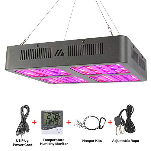 Bloom Led Grow Light in US - 5