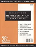 img - for Hollywood Representation Directory, 26th Edition book / textbook / text book
