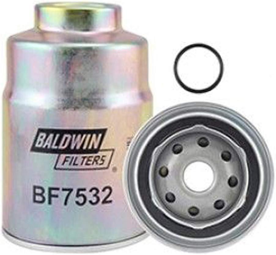 Baldwin Filters Heavy Duty BF7532 Fuel//Water Separator
