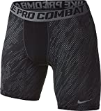 Nike Men's Pro Core Supernatural Compression Shorts (Small, Black)