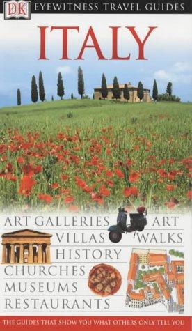 Italy (DK Eyewitness Travel Guide) pdf epub