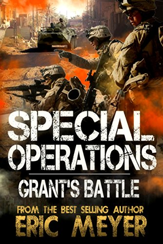 Particular Operations: Grant's Battle