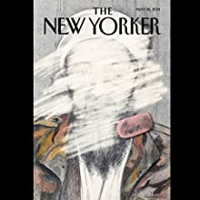The New Yorker, May 16, 2011 (Lawrence Wright, Jon Lee Anderson, Malcolm Gladwell) Periodical by Lawrence Wright, Jon Lee Anderson, Malcolm Gladwell Narrated by Dan Bernard, Christine Marshall