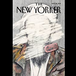 The New Yorker, May 16, 2011 (Lawrence Wright, Jon Lee Anderson, Malcolm Gladwell)