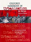 Handbook of Urbanization in India (Handbooks Series)