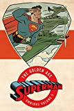 img - for Superman: The Golden Age Omnibus Vol. 5 book / textbook / text book