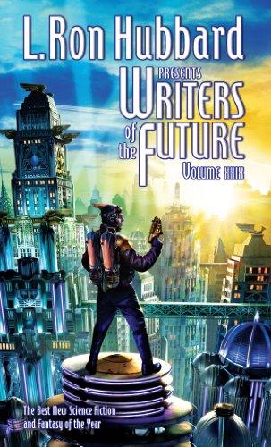 Writers of the Future Volume 29 (L. Ron Hubbard Presents Writers of the Future)