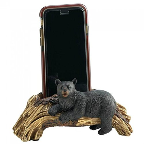 Sunshine Megastore Black Bear Phone - Outlet Toms Stores