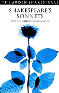 Paperback Shakespeare's Sonnets (3rd Series) Book