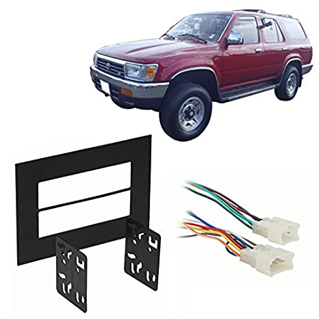 92 toyota under dash wiring circuit diagram template toyota land cruiser seats 92 toyota under dash wiring wiring diagram detailedamazon com fits toyota pickup 4 runner 1992 1995