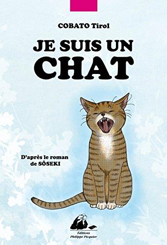 Je Suis Un Chat [Pdf/ePub] eBook
