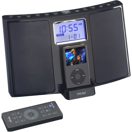 Price comparison product image Teac SRLXi Hi Fi Table Radio