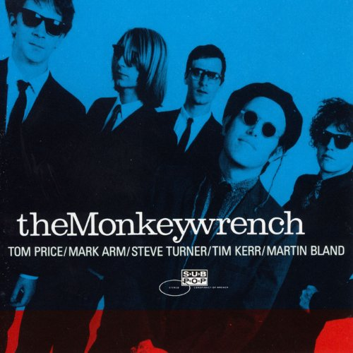 Notes & Chords Mean Nothing To Me by The Monkeywrench on Amazon ...
