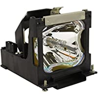 SpArc Platinum for Sanyo PLC-XU46 Projector Replacement Lamp with Housing