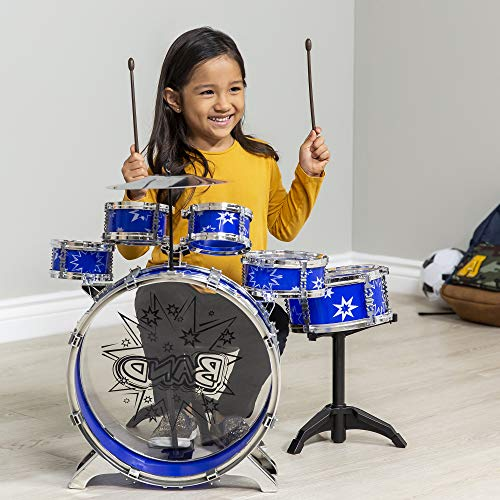 Buy toddler electronic drum set