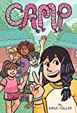 Camp (A Click Graphic Novel)