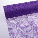 Sizoweb Tape Lilac Table 30 cm Role 25 Meter - 60-300-25-038
