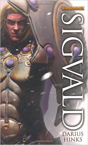Ebook download gratuito jar file Sigvald (Warhammer Heroes