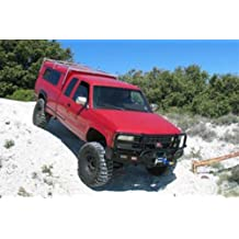 ARB 3462030 Winch Compatible Bull Bar