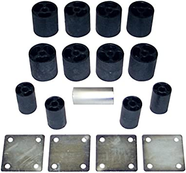 833 Body Lift Kit for Ford Ranger Performance Accessories