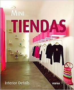 Buy Small Shops Interior Design Interior Details Book Online At