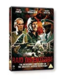Raid on Entebbe [Import anglais]