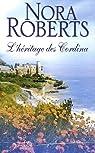 L'héritage des Cordina par Roberts