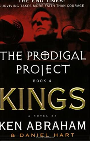 book cover of Kings