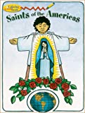 Saints of America Col/Act Bk, Anne Flanagan, 0819870862
