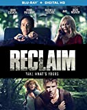 Reclaim [Blu-ray + Digital HD]