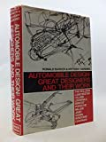 img - for Automobile Design: Great Designers and Their Work book / textbook / text book