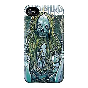 PhilHolmes Iphone 6plus Protector Hard Phone Covers Provide Private Custom Colorful Bmth Pattern [pqm12562JijN]