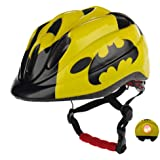 Atphfety Kids Bike Helmets,CPSC Certified,Adjustable Multi-Sport Safety Helmet with LED Light for Cycling Skate Scooter Roller