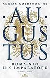 Augustus: Roma'nın İlk İmparatoru