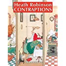 Heath Robinson Contraptions