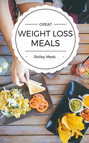 Great Weight Loss Meals: 1500 Calories Never Looked So Good