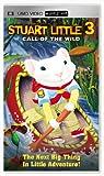 Stuart Little 3: Call of the Wild [UMD for PSP] Image