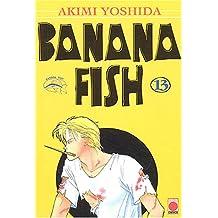 BANANA FISH T.13