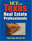 MCE for Texas Real Estate Professionals, Tamper, Ralph, 0793129257