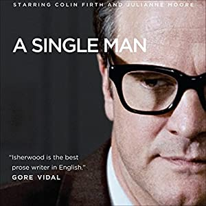 A Single Man Audiobook