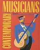 Contemporary Musicians, , 0787680672